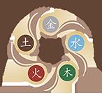 Shiatsu Therapy Association Logo